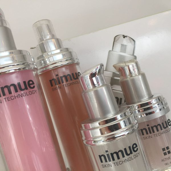 Nimue skin care